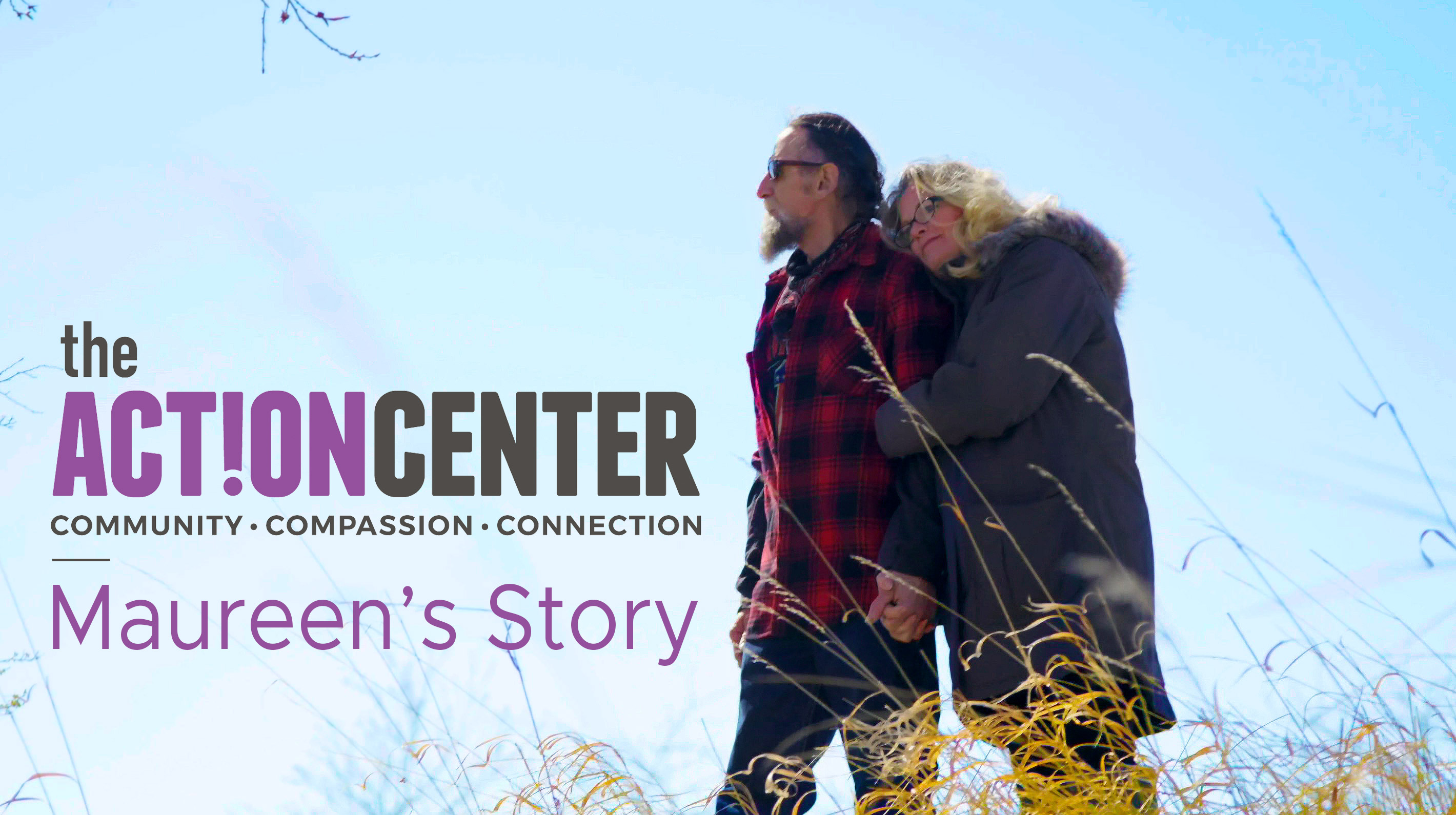 The Action Center Nonprofit Fundraising Video