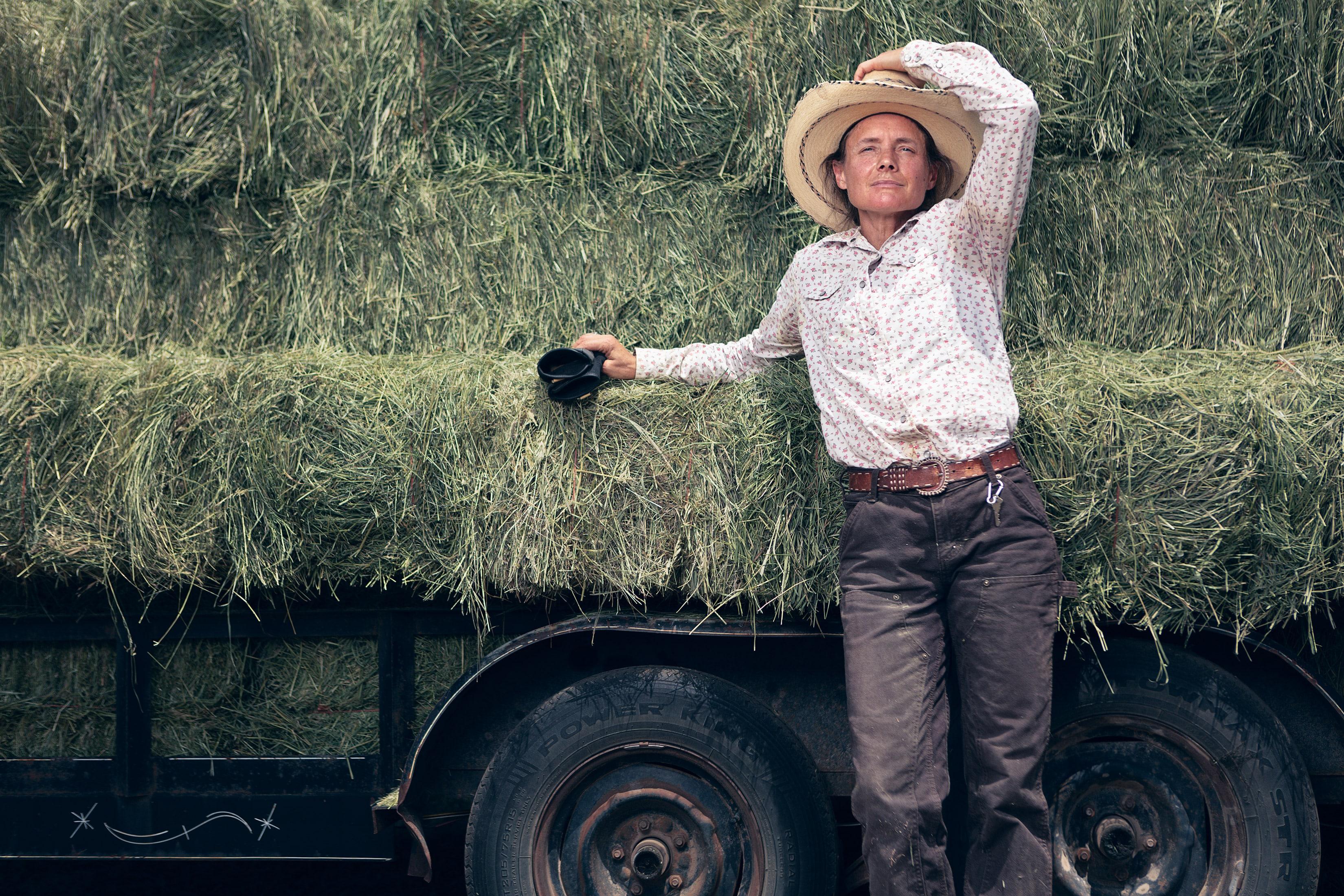 Hay-Makin'